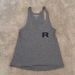 NWOT rogue CrossFit tank top